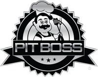 Pit Boss Grills Logo (PRNewsfoto/Pit Boss Grills)