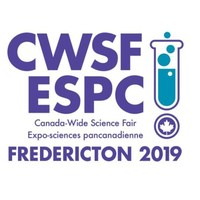 Logo: Canada-Wide Science Fair (CNW Group/Youth Science Canada)