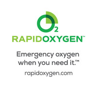 (PRNewsfoto/Rapid Oxygen)