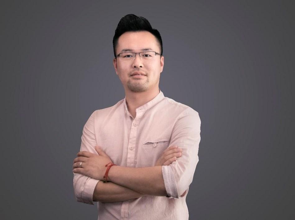 MaxiMine's CTO and Operations Executive (China), Mr. Yao Kunhua