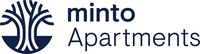 Logo: Minto Apartments (CNW Group/The Minto Group)