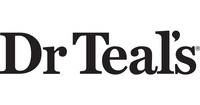 Dr Teal's Logo
