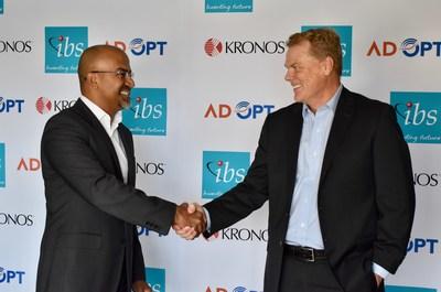 IBS Software将收购加拿大航空软件领导者AD OPT