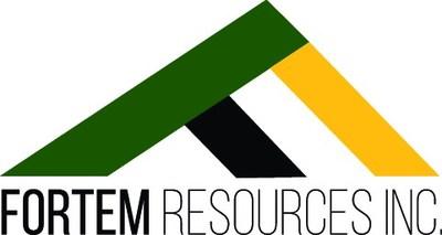 Fortem Resources (CNW Group/Fortem Resources Inc.)