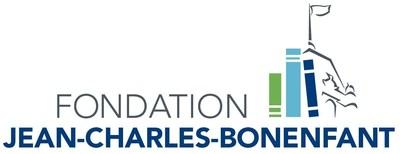 Logo : Fondation Jean-Charles-Bonenfant (Groupe CNW/Directeur général des élections)