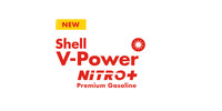 New Shell V-Power NiTRO+ Premium Gasoline