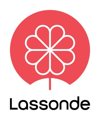 Logo : Lassonde (Groupe CNW/Industries Lassonde inc.)