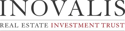 Inovalis REIT (CNW Group/Inovalis Real Estate Investment Trust)