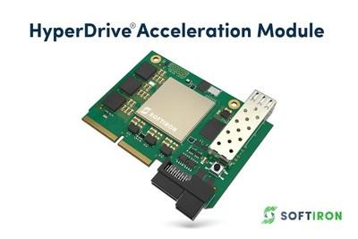 SoftIron Unveils Hardware-Based Ceph Erasure Coding