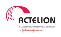 Actelion Pharmaceuticals Ltd Logo