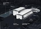 Oceanco Acquires the Heerema Zwijndrecht Construction Facilities