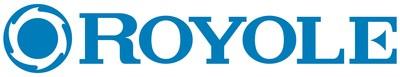 Royole's Logo (PRNewsfoto/Royole Corporation)