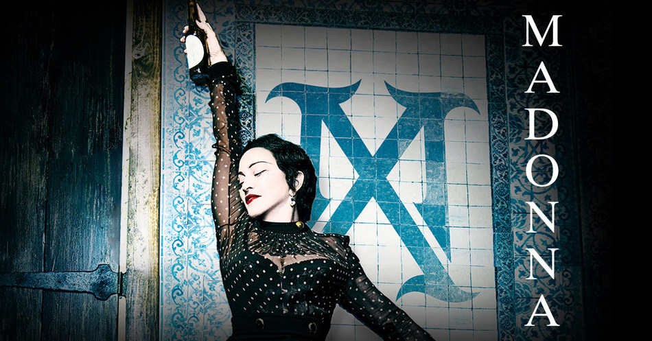 New Dates Added To Madonna - Madame X Tour Due To Demand In New York, Chicago, Los Angeles & London
