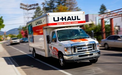 U-Haul just finished counting down its top 10 U.S. Destination Cities based on the total number of one-way truck arrivals in 2018. Houston ranks No. 1 again.
