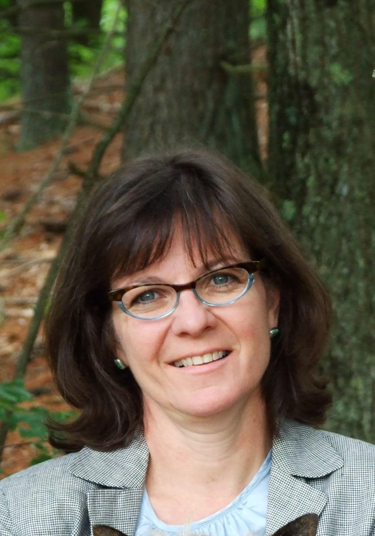 Dr. Ginny Rentko, Chief Veterinary Medical Officer of Animal Biosciences