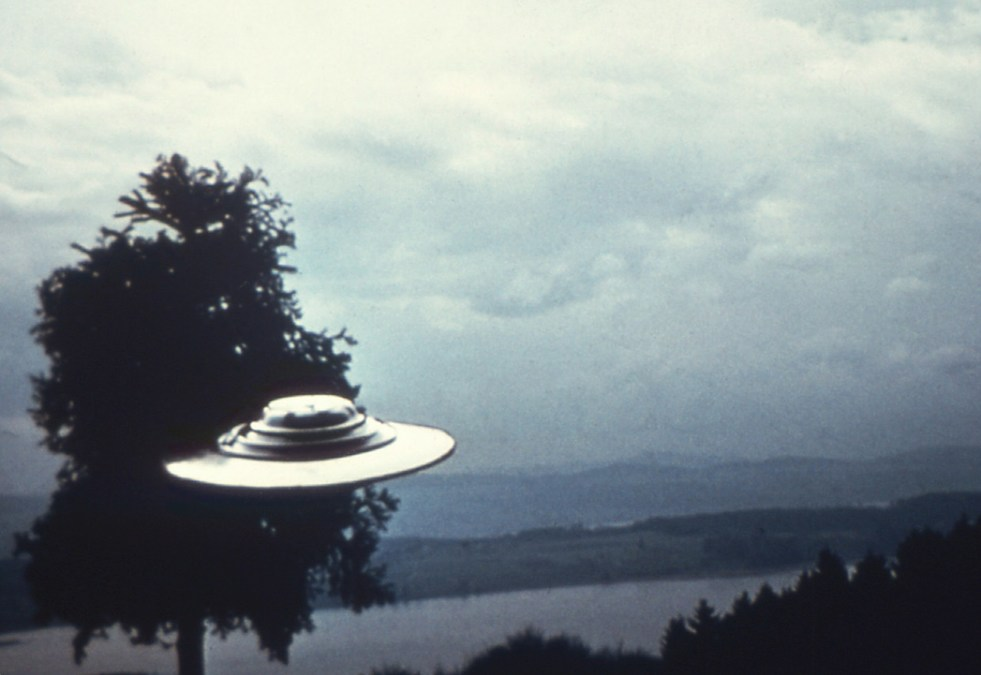 Michael Horn to Present NASA Discoveries Confirming Billy Meier UFO