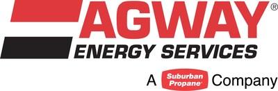 AES - A suburban propane company (PRNewsfoto/Suburban Propane, LP)