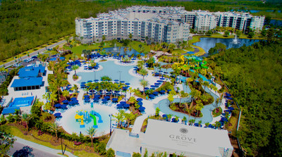 Orlando's Premier Vacation Home Resort Launches Sales of Final Phase