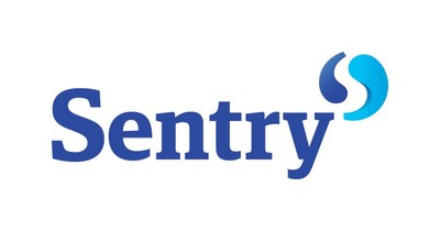 Sentry Insurance Logo (PRNewsfoto/Sentry Insurance)