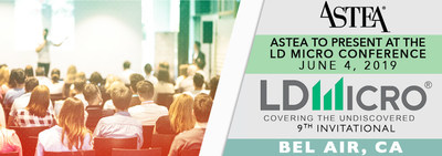 Meet the Astea executive leadership team at the LD Micro Conference