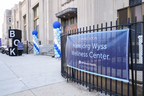 Jefferson Receives $3.1 Million from the Wyss Foundation for New Wellness Clinic in South Philadelphia's Bok Building To Serve Immigrant and Refugee Communities
