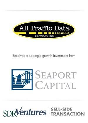 SDR Ventures Advises All Traffic Data Inc  on Strategic