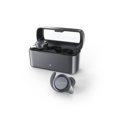 Cleer Audio Introduces the Ally, A Truly Wireless Earbud with 10 Hours Playback.