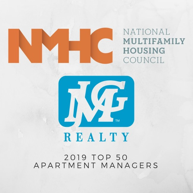 For the third consecutive year, JMG has been named to the NMHC Top 50 Apartment Managers List.