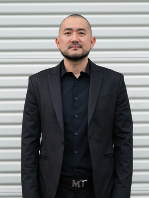 Ted Chung, Co-Founder, Gram By Gram and MERRY JANE