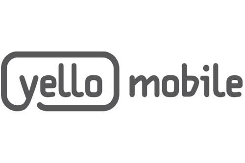Yello Mobile Logo