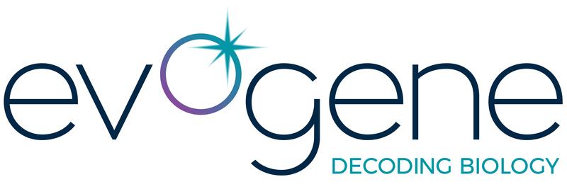 Evogene Logo (PRNewsfoto/Evogene)