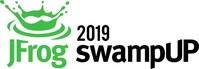 JFrog swampUP Logo (PRNewsfoto/JFrog)