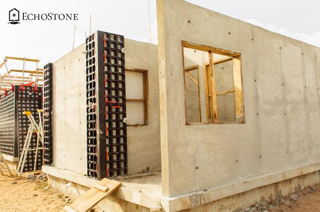 EchoStone Nigeria Construction Operations