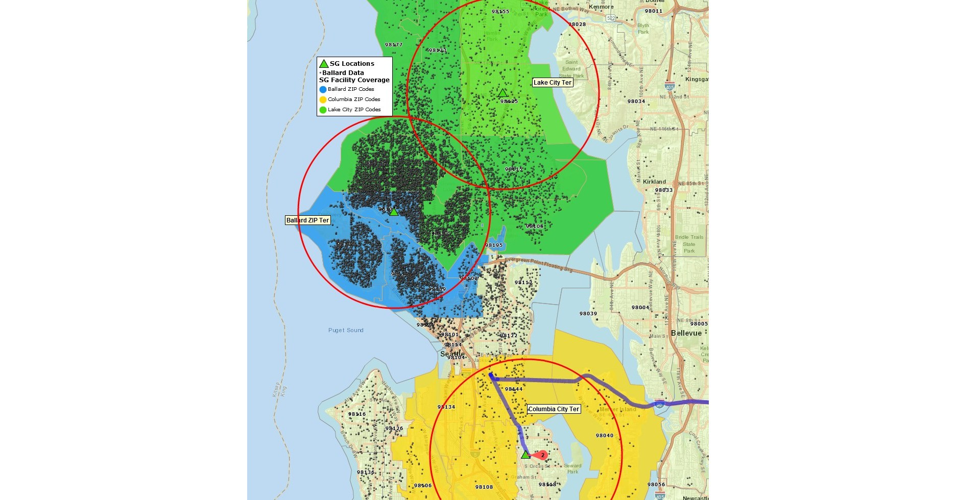 Seattle Gymnastics Chooses Map Business Online for Expansion ... on map business people, gis maps online, map games online, home business online, restaurant business online, mind map online, map business software,