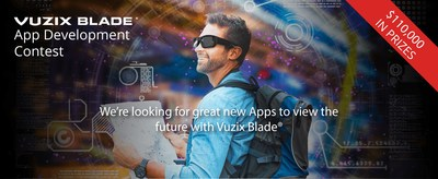 Vuzix App Developer Contest