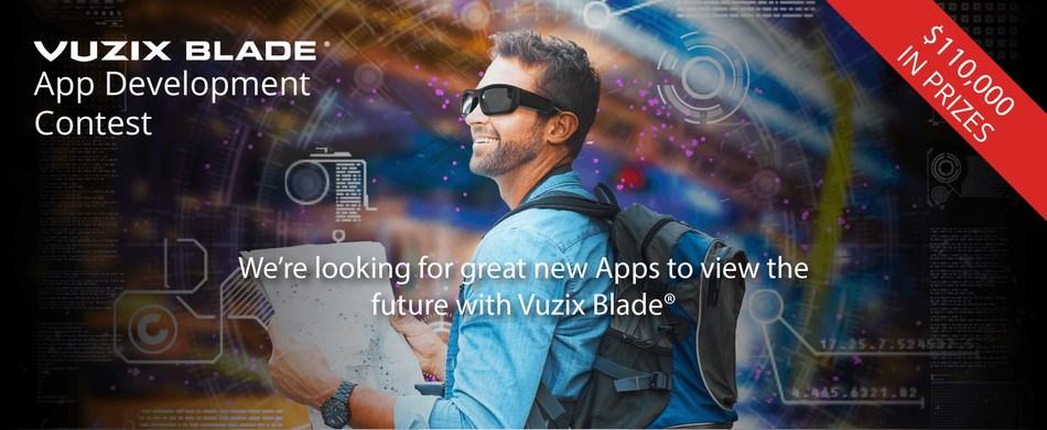 Vuzix App Developer Contest