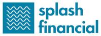 Splash Financial logo (PRNewsfoto/Splash Financial)