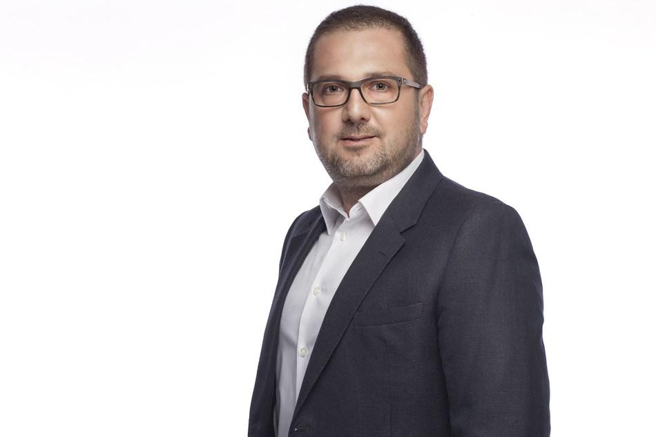 ininal CEO Omer Suner