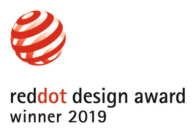 Red Dot Award: Product Design 2019 for TruSens™ Air Purifiers