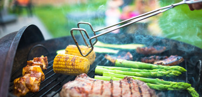 prnewswire.com - Erie Insurance - Eight Food Safety Tips for the Summer Cookout Season