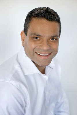 Mitesh Patel, Engage's Chief Executive