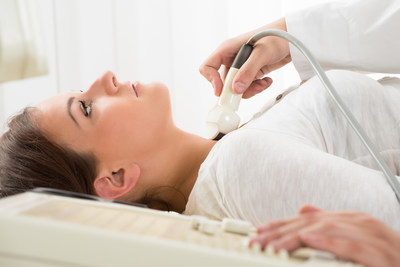 Ultrasound Scanners Market to Skyrocket with AI, Cloud, and Portable and Ultra-portable Systems
