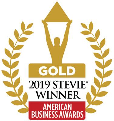 BillingPlatform Gold 2019 Stevie Winner