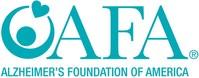(PRNewsfoto/Alzheimer's Foundation of Ameri)