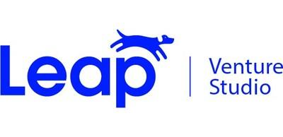 Leap Venture Studio Logo