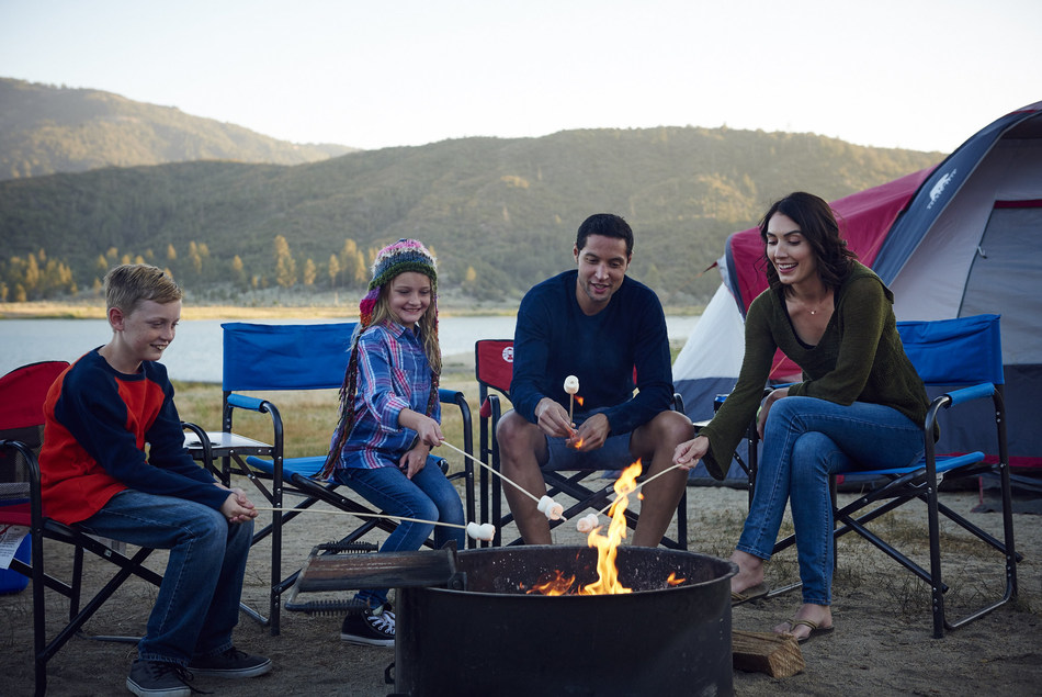 Basecamp Hospitality offers 20+ campgrounds throughout the western U.S.