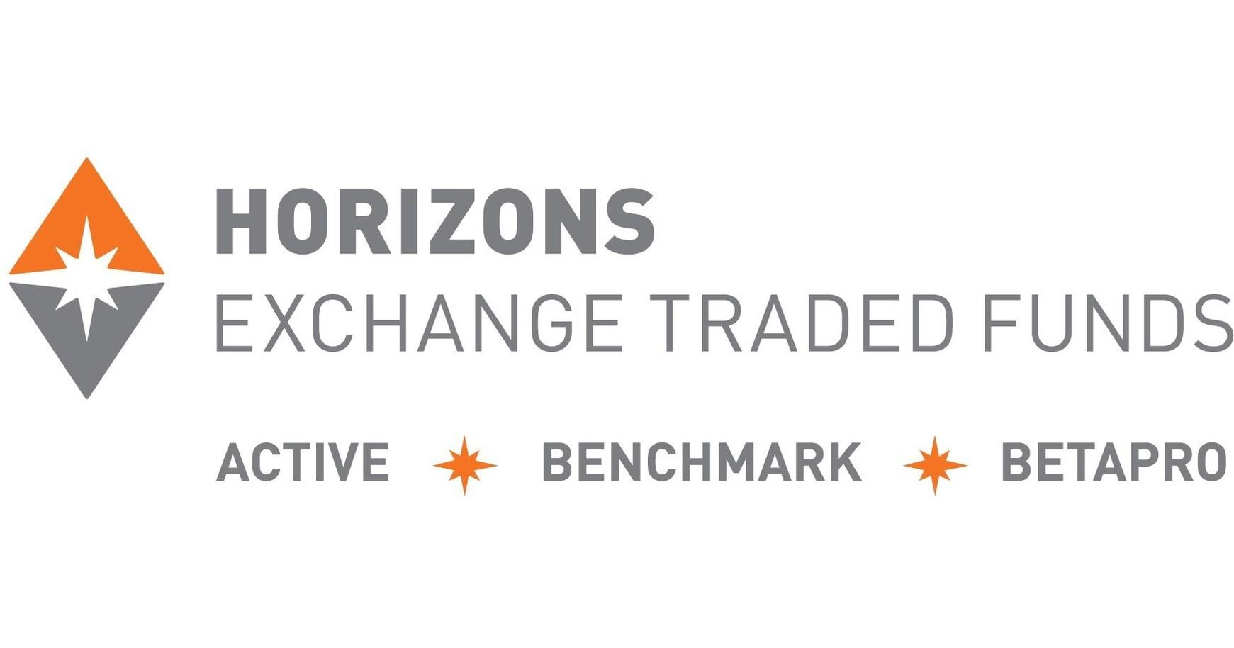 Horizons ETFs Launches World