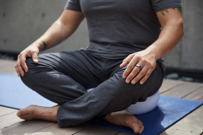 Oura's new meditation feature, Moment, provides biofeedback on the impact of meditation and other mindfulness practices.