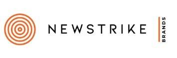 Newstrike Brands Ltd (Groupe CNW/Newstrike Brands Ltd.)