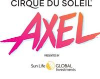Cirque du Soleil AXEL (CNW Group/Cirque du Soleil)
